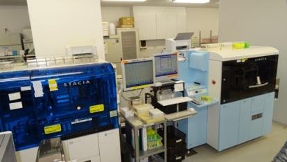 多機能複合機(凝固関連検査等)