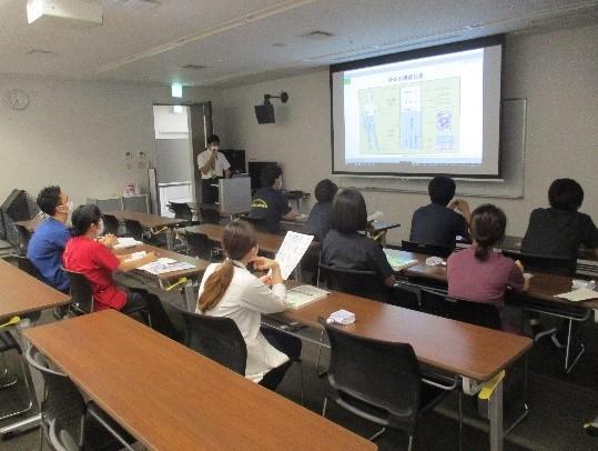 8月16日開催の豊川医学講