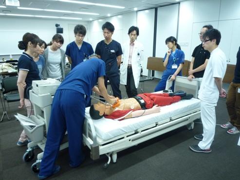 ICLS(Immediate Cardiac Life Support)